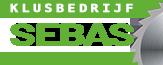 Klusbedrijf Sebas Logo